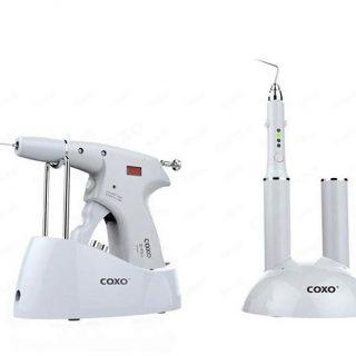 coxo 4 foto 320x320 - С-Fill - современная система обтурации горячей гуттаперчей