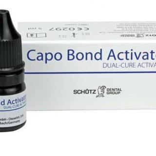 shutz 6 foto 320x320 - Capo Bond. Бондиговая система V поколения, спиртовой